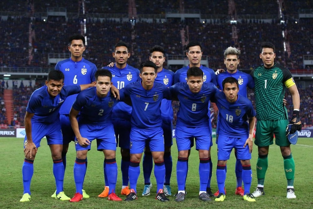 thai lan to ra lo lang truoc them asian cup 2019