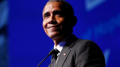 Bài hát của ông Obama lọt bảng xếp hạng âm nhạc danh giá của Mỹ
