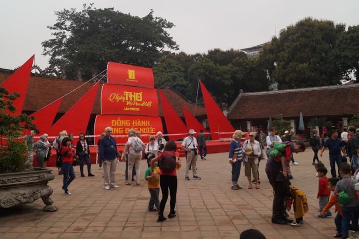 Hà Nội đẩy mạnh việc phổ biến kiến thức du lịch cộng đồng