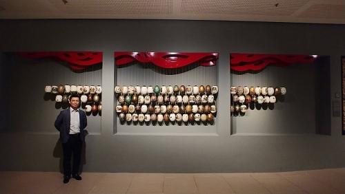 Nghệ thuật đương đại trong Nhà Quốc hội