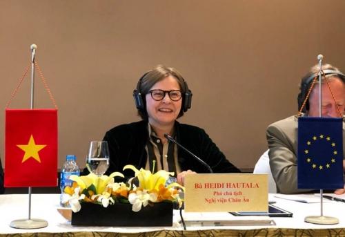 Việt Nam, EU phối hợp hoàn tất Hiệp định VPA/FLEGT