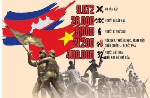 """40 năm nhìn lại hành trình """"Đội quân nhà Phật'"""