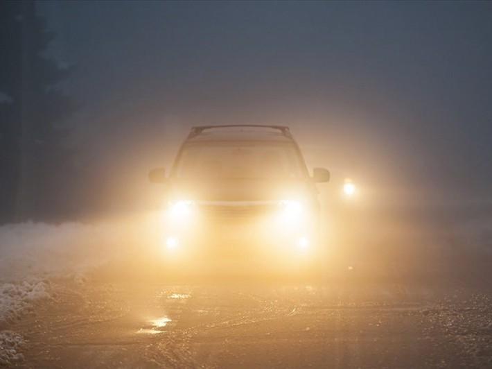 """Những bí quyết """"nằm lòng"""" khi lái xe ban đêm"""