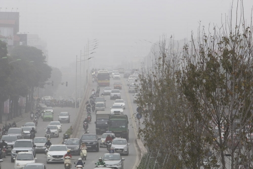 Dự báo thời tiết 14/1: Miền Bắc sáng mù sương ngỡ Sapa, chiều thay đổi