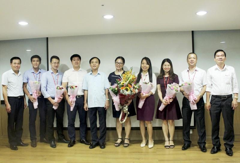 LĐLĐ quận Ba Đình: Triển khai hiệu quả nhiều hoạt động