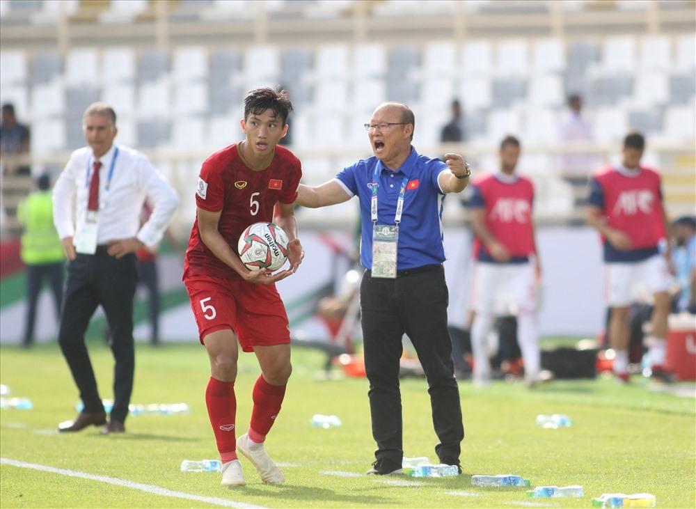 Điều kiện để tuyển Việt Nam giành vé vào vòng 1/8 ngay hôm nay