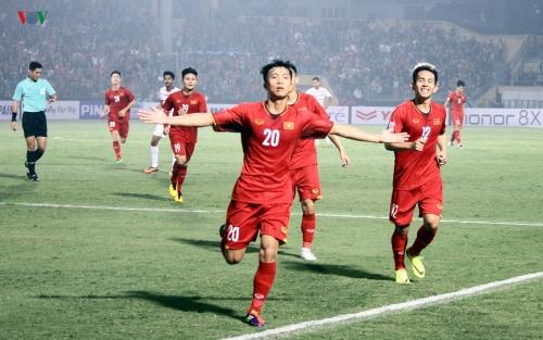 Việt Nam – Yemen: Chiến thắng đẹp để vào vòng 1/8