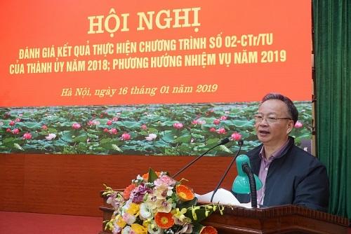 Nông thôn Hà Nội tiếp tục đổi thay toàn diện