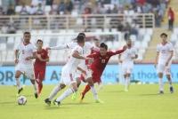 Tuyển Việt Nam nằm ở nhánh gọi tên nhà vô địch Asian Cup 2019