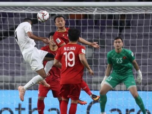 Việt Nam có cửa để hạ Jordan vào tứ kết Asian Cup 2019