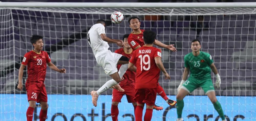 viet nam co cua de ha jordan vao tu ket asian cup 2019