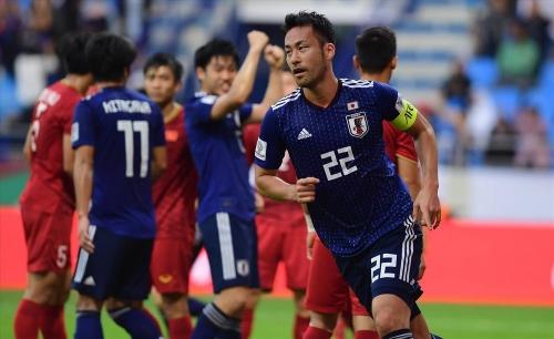 Đội tuyển Việt Nam để lại nhiều dấu ấn trong lòng người hâm mộ