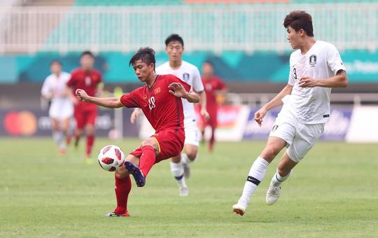 Thầy Park sẽ phải 'phân thân' chỉ đạo hai trận cùng lúc trong năm 2019