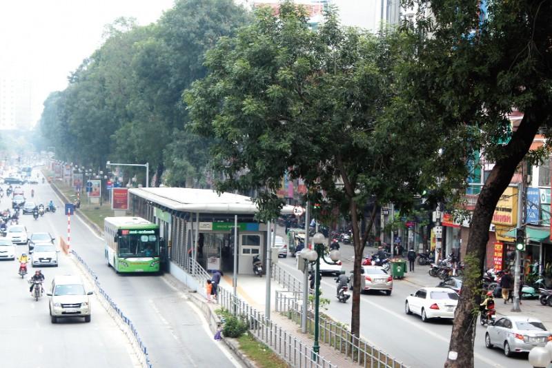 Trung tâm điều hành xe buýt thời 4.0