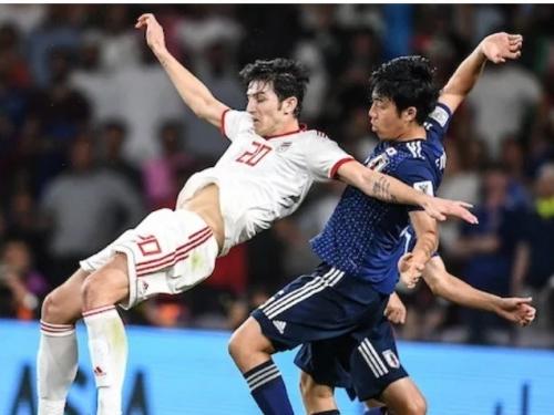 Thua đậm Nhật Bản, Iran lỡ hẹn chức vô địch châu lục sau 43 năm