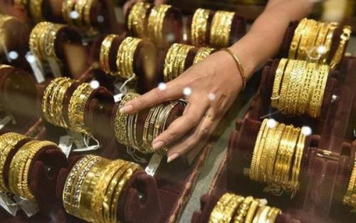 Giá vàng hôm nay 31.1: Giáp tết, vàng trong nước, thế giới tăng vọt