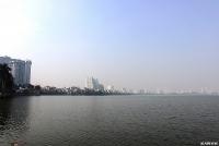 Một vùng văn hóa Hồ Tây