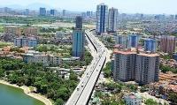 Vốn đầu tư của Hà Nội ước đạt 385,3 nghìn tỷ đồng