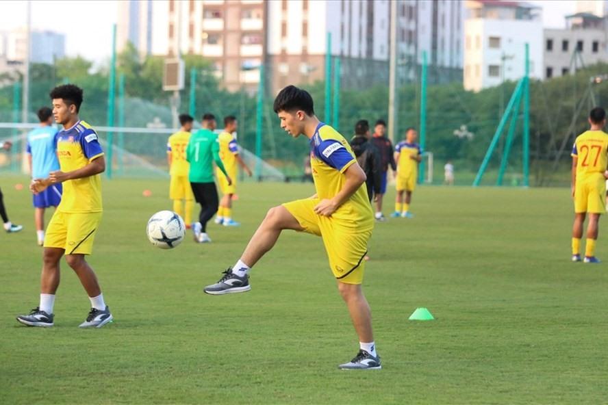 U23 Việt Nam có chiêu hay tại vòng chung kết U23 châu Á 2020