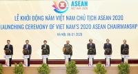 Chính thức khởi động Năm Chủ tịch ASEAN 2020