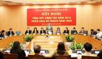 Đoàn Đại biểu Quốc hội thành phố Hà Nội: Triển khai kế hoạch năm 2020