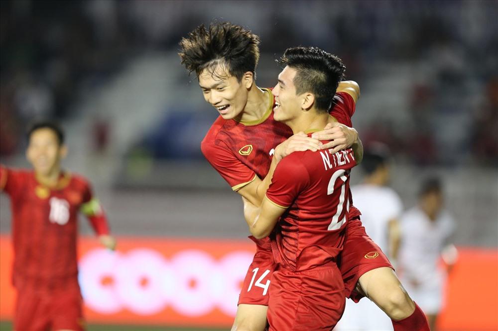 U23 Việt Nam sẽ có 3 điểm?