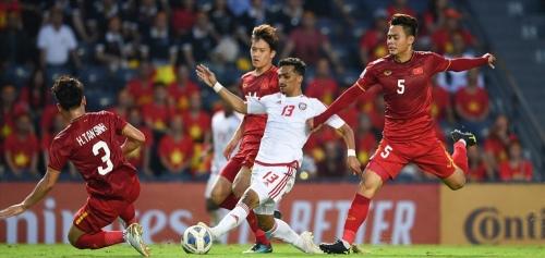 U23 Việt Nam cần đột biến để vượt qua Jordan