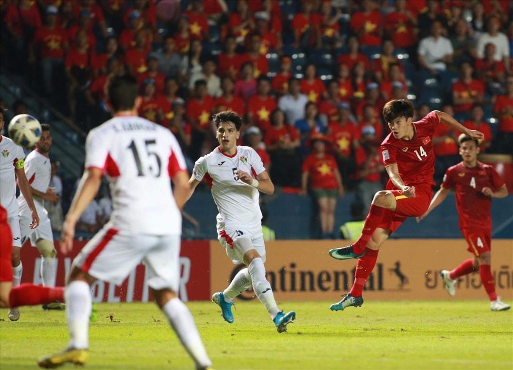 """Liệu UAE và Jordan có """"bắt tay nhau"""" để loại U23 Việt Nam?"""