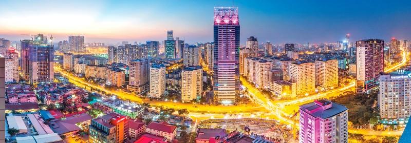 Kinh tế Việt Nam: Những gam màu tươi sáng