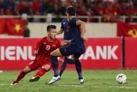 Bóng đá Việt Nam và những thách thức lớn trong năm 2020