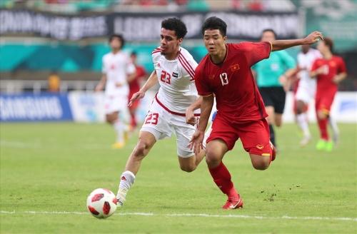 Việt Nam sẽ sớm được đăng cai VCK U23 châu Á nhờ thông lệ Tây Á?