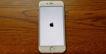 Cách khắc phục lỗi iPhone bị treo khi sửa ngày về 1/1/1970