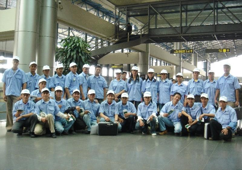 Xuất khẩu lao động năm 2017: Cơ hội cho lao động tay nghề cao