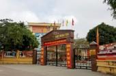 Vụ HS Trường TH Nam Trung Yên bị gãy chân trong sân trường: Sẽ sớm có kết luận