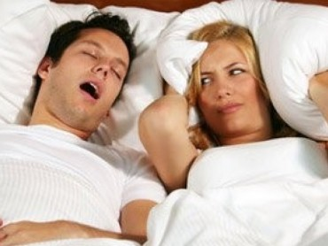 Ngủ ngáy – Nguyên nhân và cách khắc phục