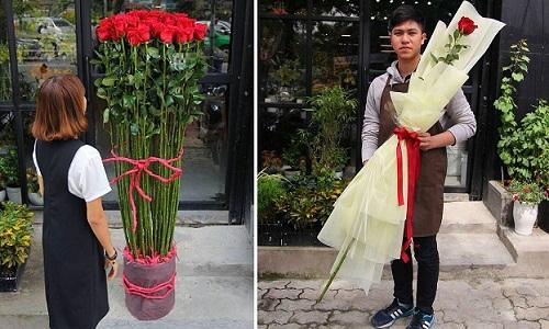 3 loai hoa hong sieu doc ngay valentine