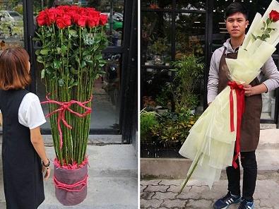 3 loại hoa hồng 'siêu độc' ngày Valentine