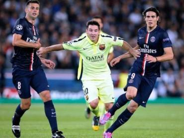 Thua sốc PSG, Barca sẽ viết nên điều thần kỳ tại Nou Camp?