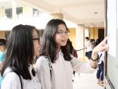 Trường Đại học Hà Nội thêm tổ hợp xét tuyển toán - vật lý - tiếng Anh