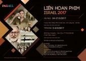 Liên hoan phim Israel 2017: Chiếu phim miễn phí cho khán giả