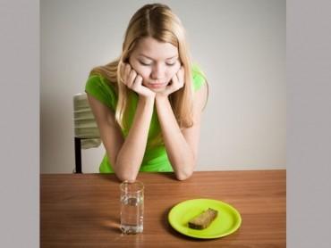 Những sai lầm khi ăn kiêng khiến bạn tăng cân vùn vụt