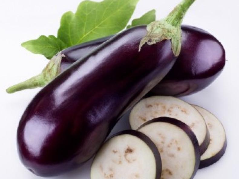 Lợi ích tuyệt vời của trái cà tím đối với sức khỏe