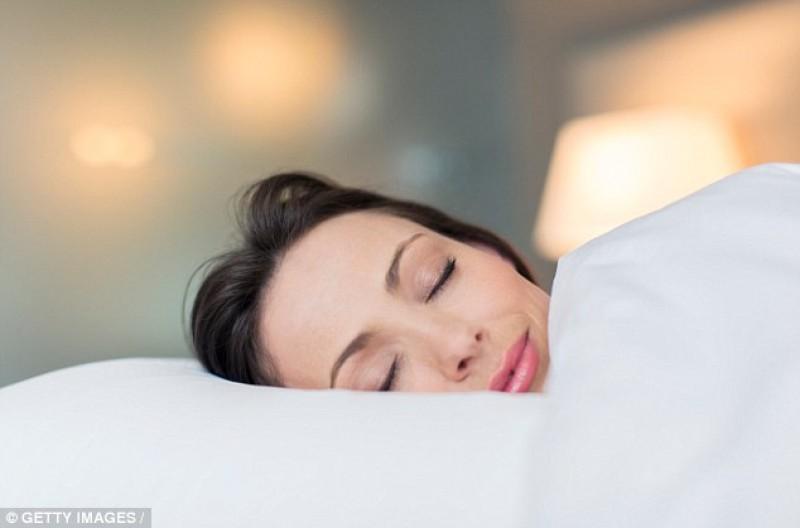 Mối nguy lớn từ giấc ngủ dài hơn 9 tiếng mỗi ngày