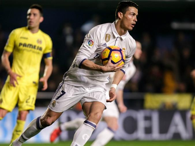 Cơ hội vàng giúp Real Madrid xô đổ kỷ lục 73 năm của Barca