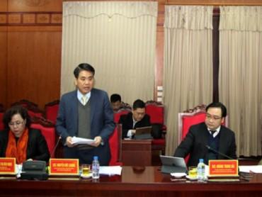 Hà Nội - Sơn La: Tăng cường hợp tác đầu tư