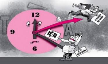 Khởi kiện doanh nghiệp nợ đọng BHXH: Mới dừng lại ở khâu thụ lý đơn