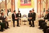 Thủ tướng Thái Lan chúc mừng đội tuyển bóng đá U23 Việt Nam