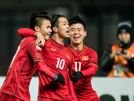 """Báo Trung Quốc """"giải mã"""" thành công của U23 Việt Nam"""
