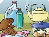 Cách phòng tránh ngộ độc thực phẩm ngày tết