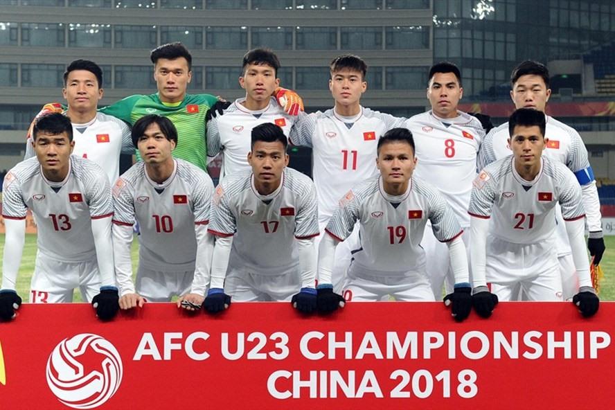 Thành công của U23 Việt Nam và hướng đến chức vô địch AFF Cup 2018